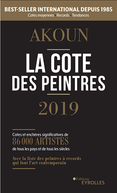 Commandez Le Guide Akoun 2019